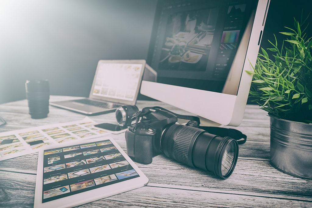 как выбрать компьютер для фотографа широко используется для
