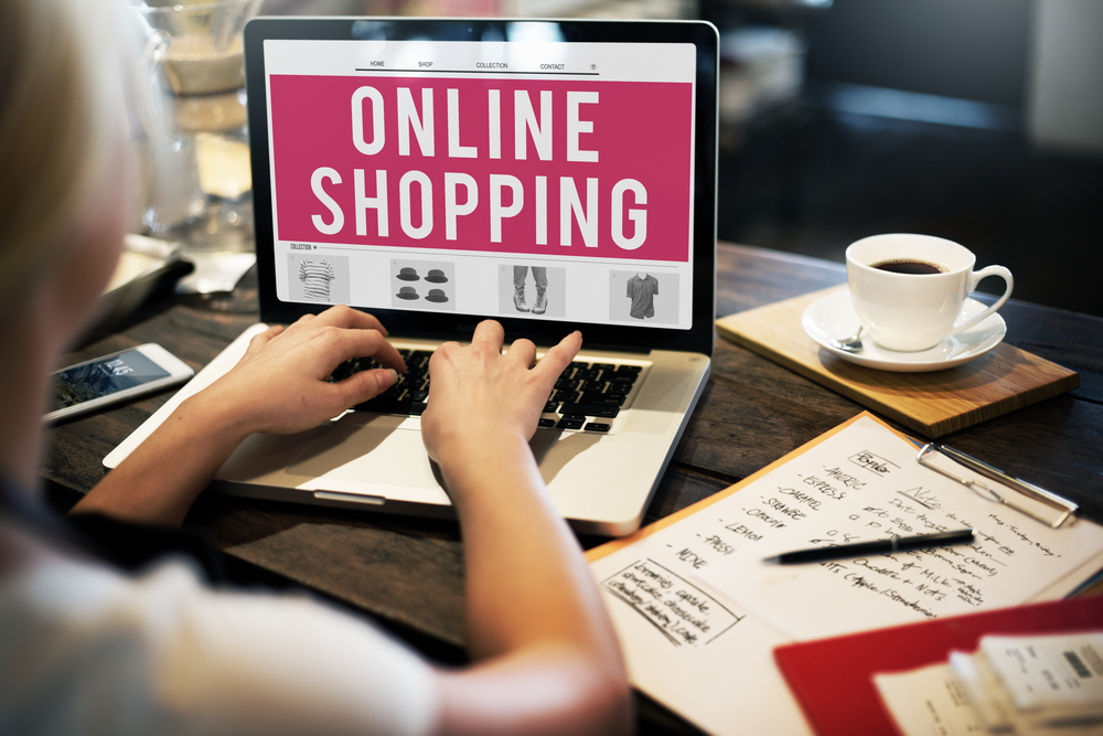 recommendation for online shopping